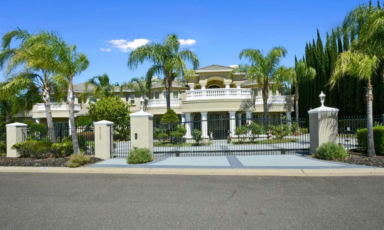 $3,999,900 - 8Br/9Ba -  for Sale in Summit, El Dorado Hills