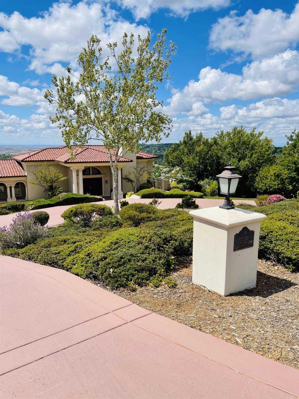 $3,195,000 - 4Br/6Ba -  for Sale in El Dorado Hills