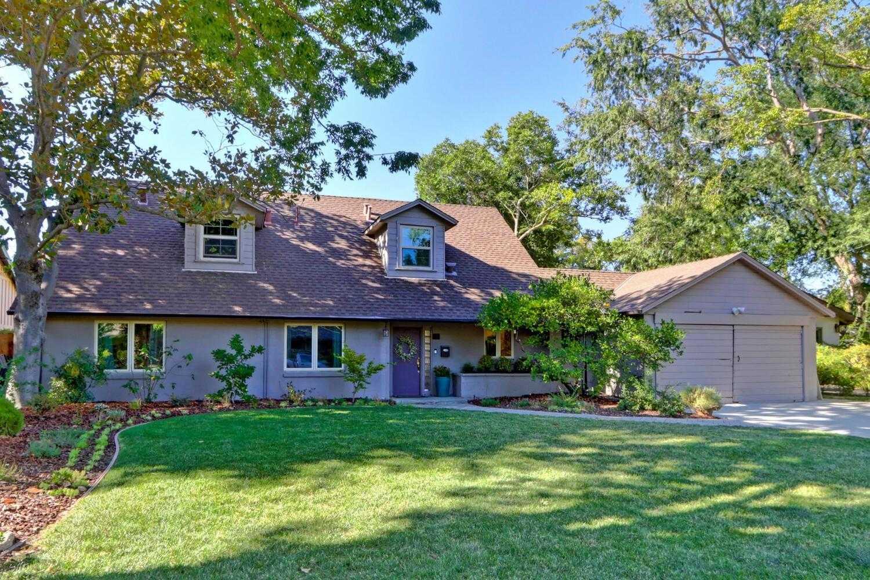 $1,340,000 - 4Br/2Ba -  for Sale in Davis