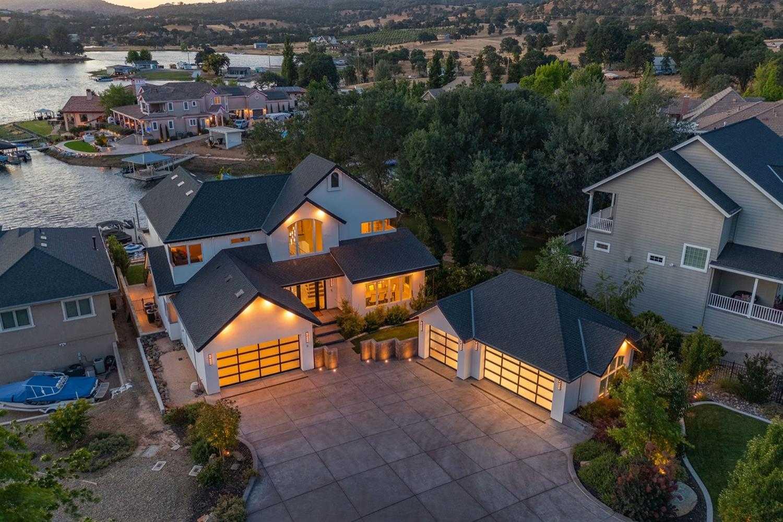 $3,495,000 - 5Br/6Ba -  for Sale in Copperopolis