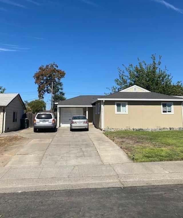 Home for sale listing photo: 5741 San Vincente Way, North Highlands, CA, 95660