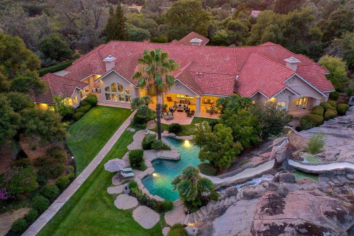$5,280,000 - 5Br/8Ba -  for Sale in Loomis