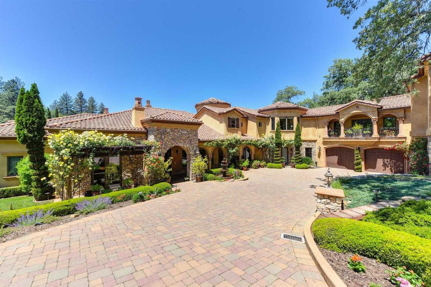 $3,199,000 - 4Br/6Ba -  for Sale in Winchester Country Club, Meadow Vista