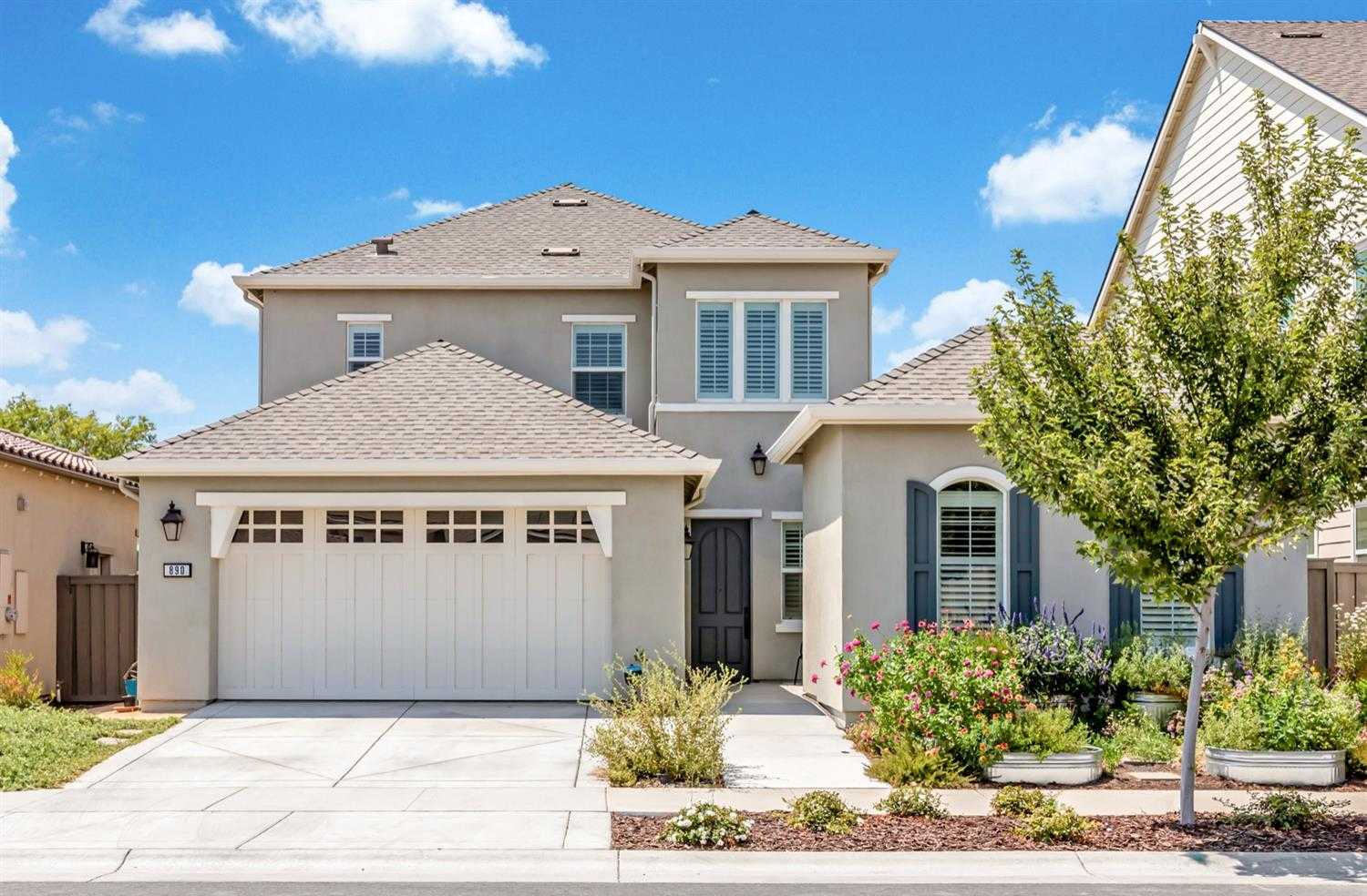 $1,199,000 - 4Br/4Ba -  for Sale in Cannery, Davis