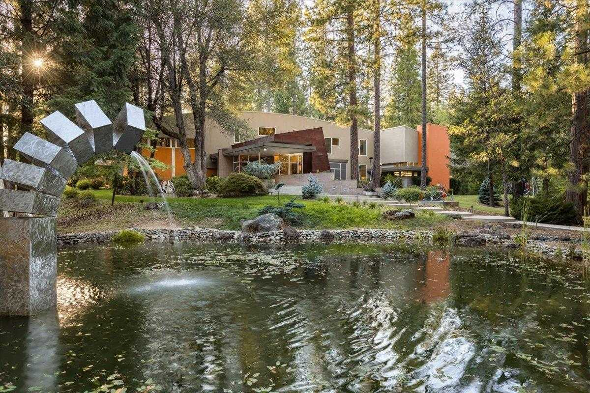 $2,999,000 - 3Br/5Ba -  for Sale in Nevada City