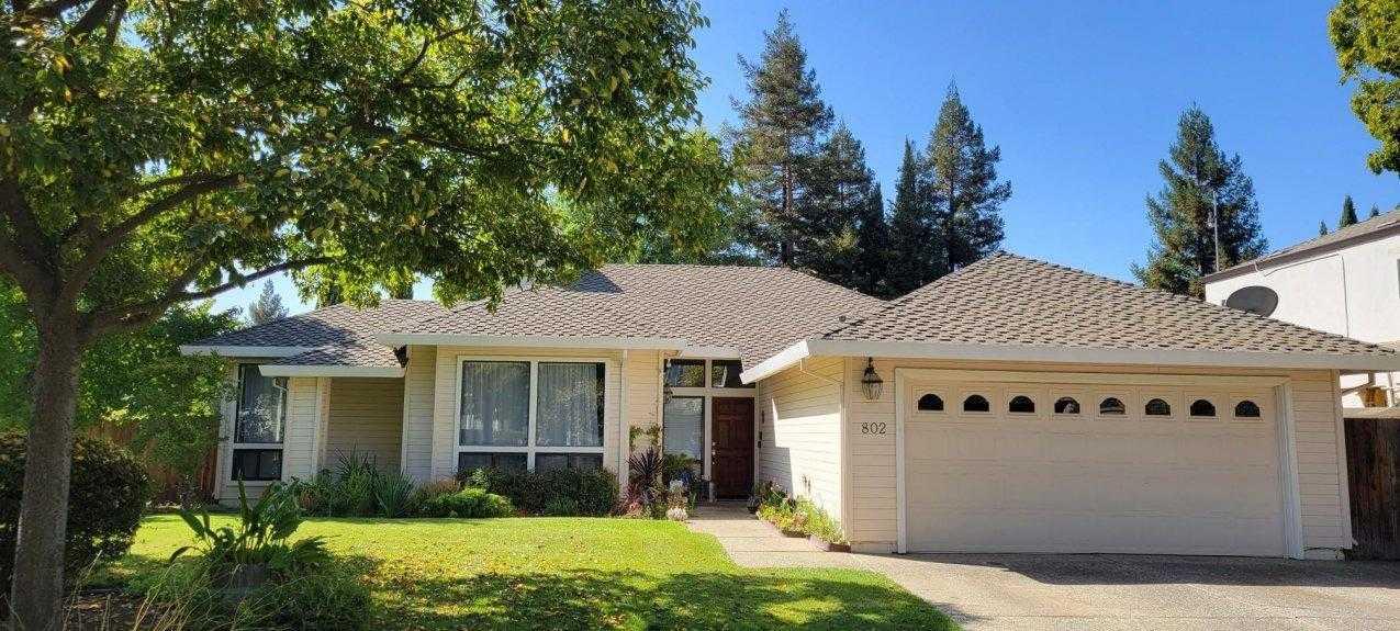 $995,000 - 3Br/2Ba -  for Sale in Davis