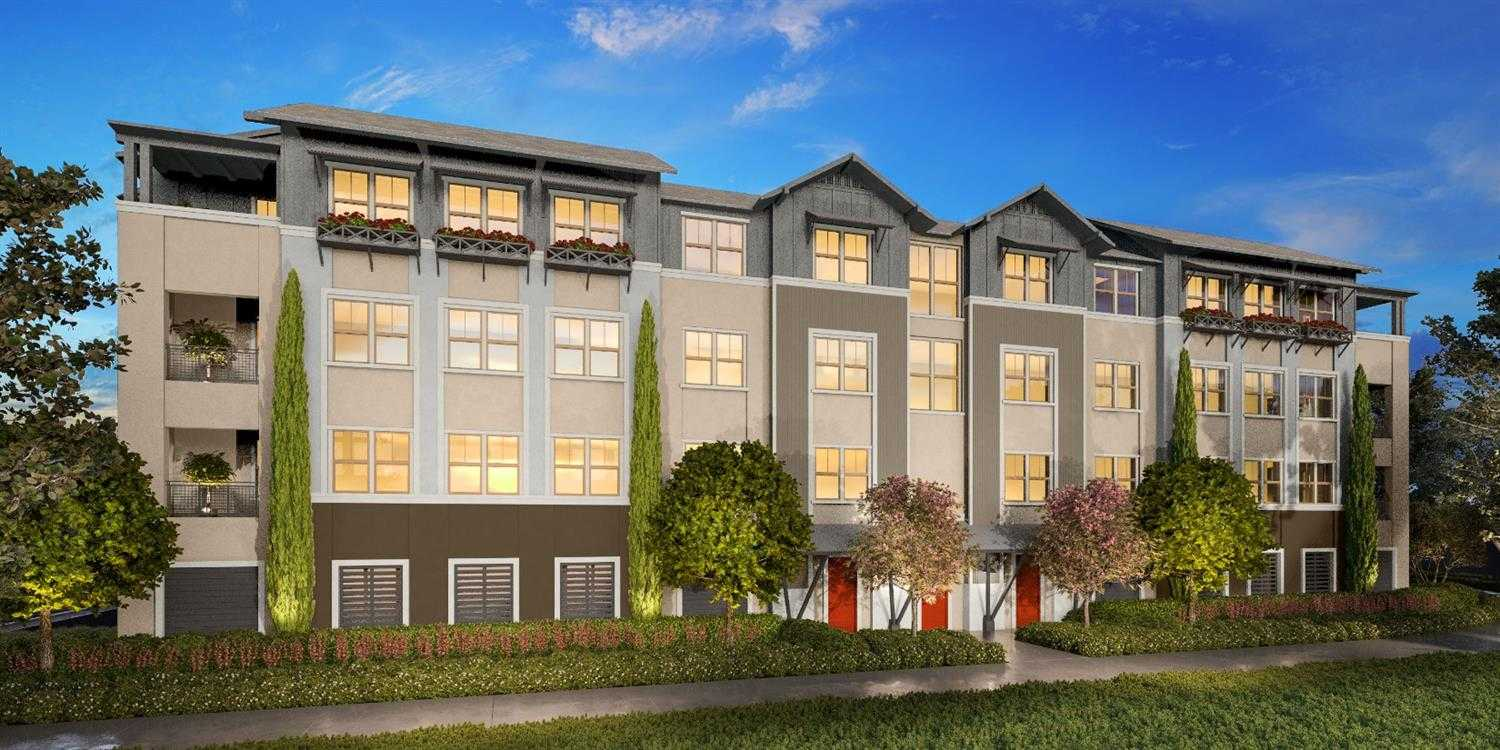 $782,150 - 3Br/3Ba -  for Sale in Gala At The Cannery, Davis