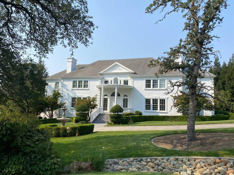$3,100,000 - 7Br/8Ba -  for Sale in Wexford Estates, Granite Bay