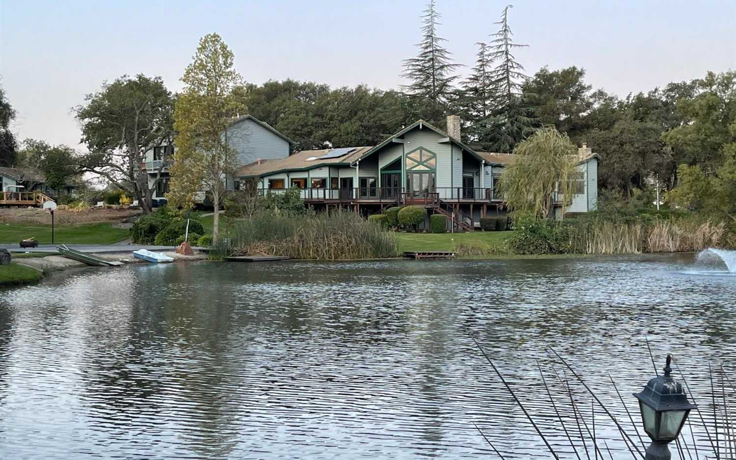 $3,500,000 - 3Br/6Ba -  for Sale in Loomis