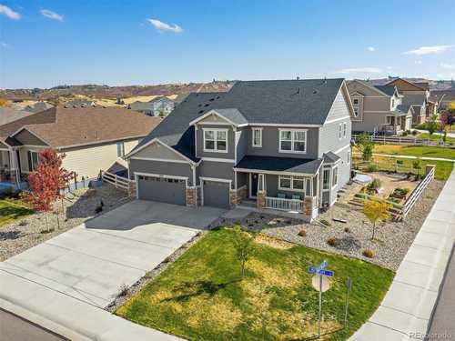 $775,000 - 4Br/3Ba -  for Sale in Crystal Valley, Castle Rock