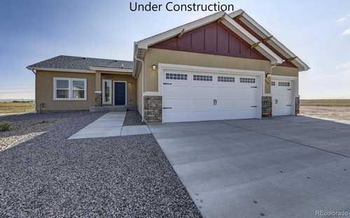 $384,900 - 3Br/2Ba -  for Sale in Pueblo West, Pueblo West