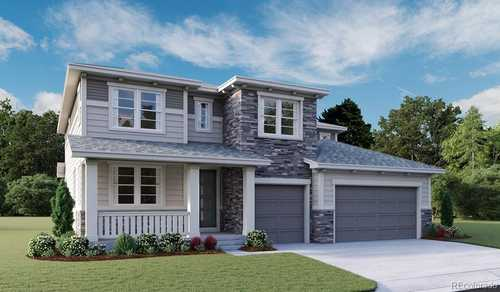 $879,874 - 5Br/3Ba -  for Sale in Stone Creek Ranch, Parker