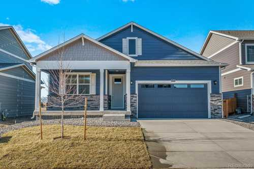 $575,000 - 4Br/1Ba -  for Sale in Trails At Crowfoot, Parker
