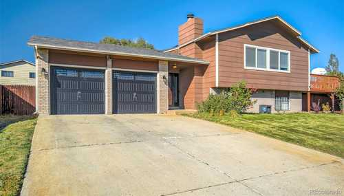 $450,000 - 6Br/2Ba -  for Sale in Clear View Estates, Colorado Springs