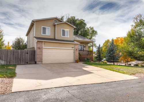 $425,000 - 4Br/4Ba -  for Sale in Villa Loma, Colorado Springs