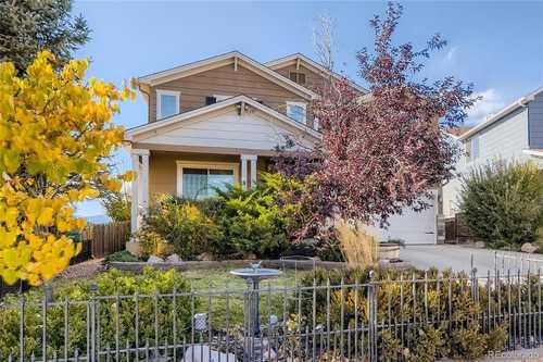$460,000 - 3Br/3Ba -  for Sale in Claremont Ranch, Colorado Springs