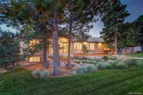 $1,150,000 - 5Br/2Ba -  for Sale in Stonecliff, Colorado Springs