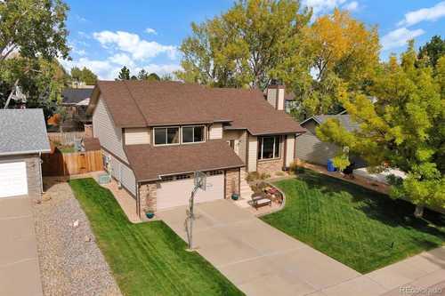 $499,000 - 5Br/3Ba -  for Sale in M J Brock, Colorado Springs