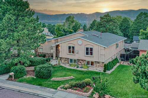 $549,900 - 3Br/2Ba -  for Sale in Pulpit Rock, Colorado Springs
