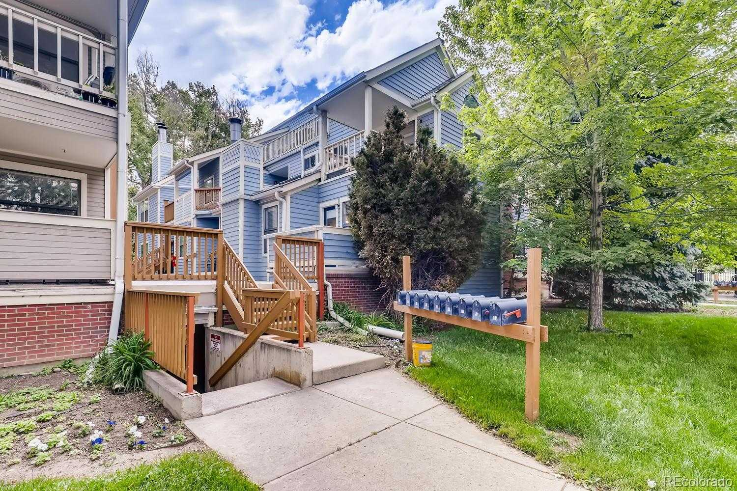 $435,000 - 2Br/2Ba -  for Sale in Newland Court Condos, Boulder