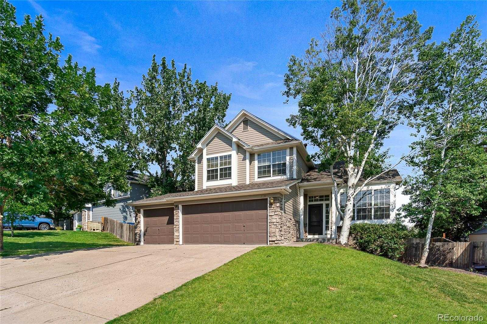 $595,000 - 3Br/3Ba -  for Sale in Hutchinsons Green Mountain, Lakewood