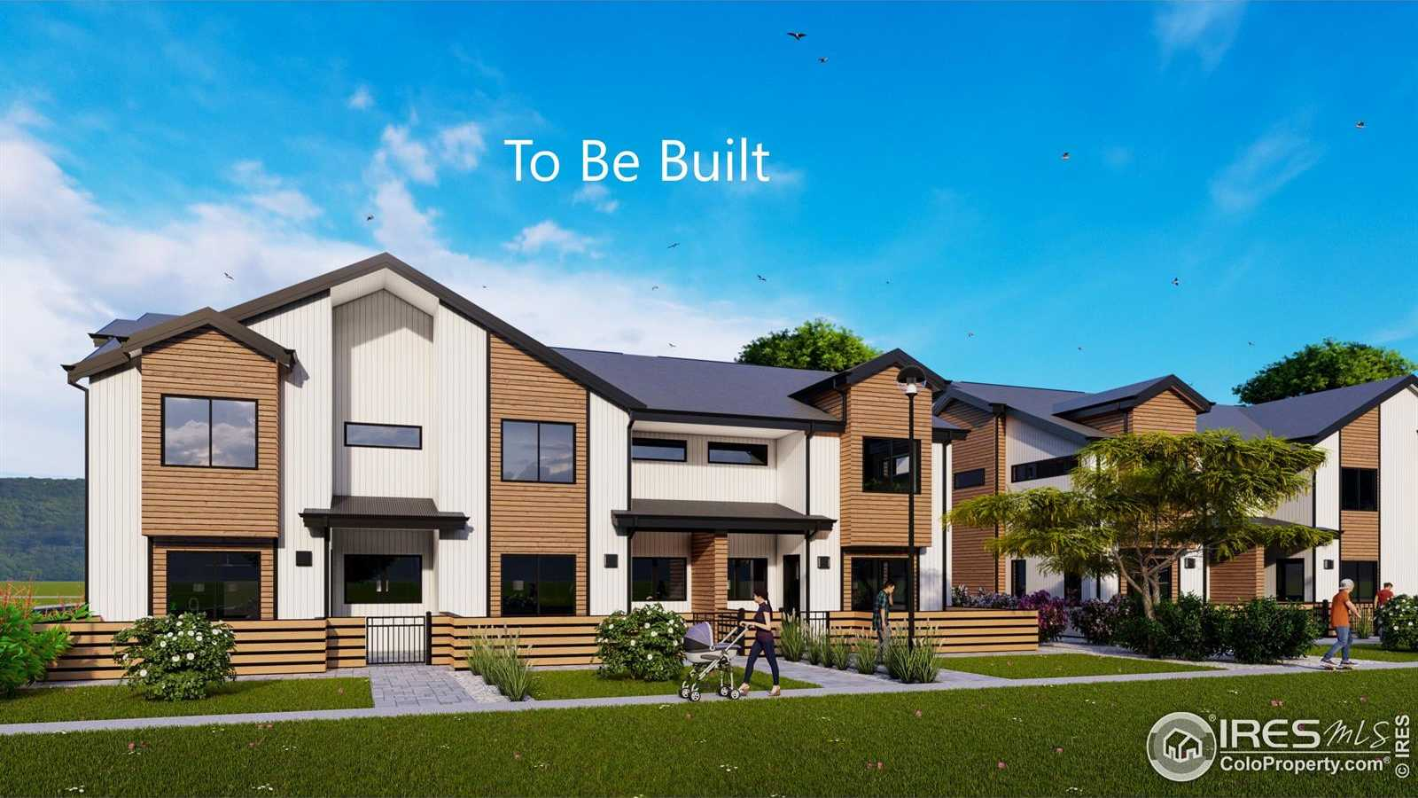 $299,800 - 3Br/3Ba -  for Sale in Park Crossing, Greeley