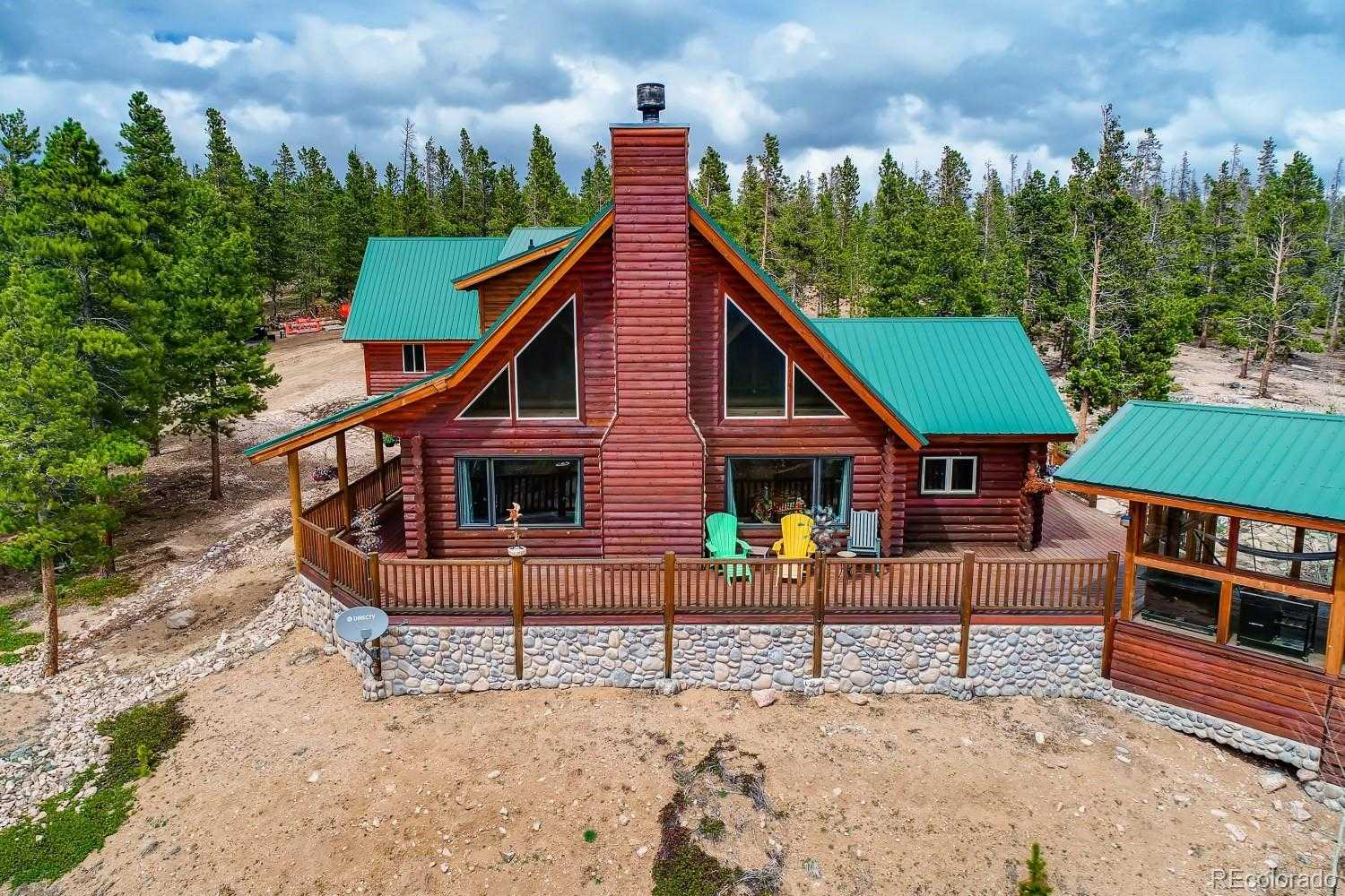 $800,000 - 3Br/1Ba -  for Sale in Pearl Vista Cd 05-s2427, Red Feather Lakes