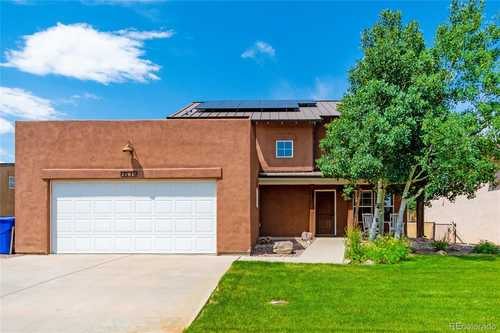 $398,500 - 3Br/3Ba -  for Sale in Four Mile Ranch, Canon City