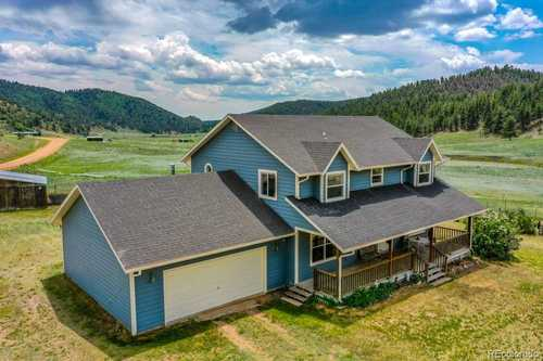 $565,000 - 4Br/2Ba -  for Sale in Tallahassee Trails Ranch, Canon City
