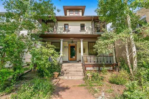 $1,250,000 - Br/Ba -  for Sale in Denver