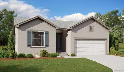 $394,538 - 3Br/1Ba -  for Sale in Villa Bella, Pueblo