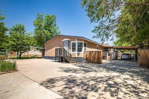 $199,900 - 3Br/2Ba -  for Sale in Pueblo West, Pueblo West