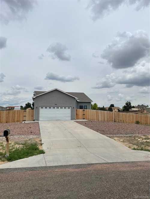 $349,900 - 3Br/2Ba -  for Sale in Pueblo West, Pueblo West