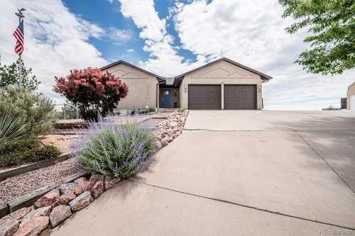 $515,000 - 5Br/3Ba -  for Sale in Pueblo West East, Pueblo West