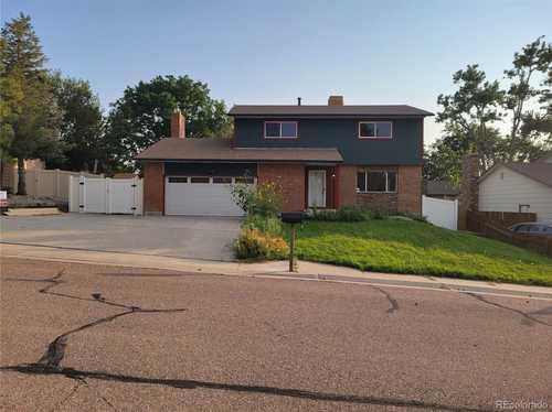$400,000 - 5Br/3Ba -  for Sale in University Park Sub 6th, Pueblo