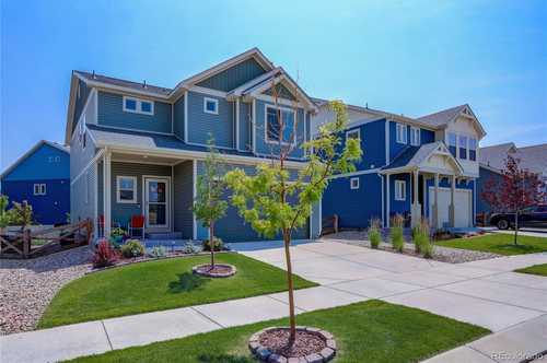 $525,000 - 5Br/2Ba -  for Sale in Banning Lewis Ranch, Colorado Springs