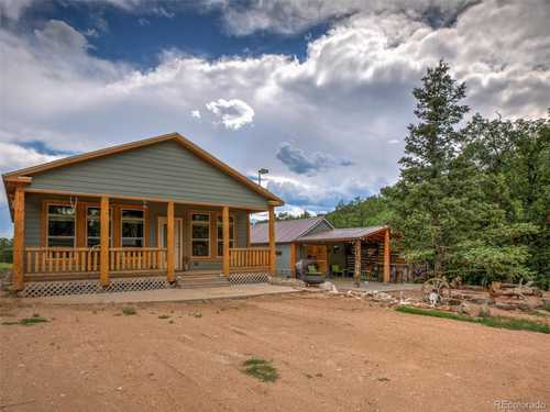 $1,100,000 - 2Br/2Ba -  for Sale in Ranches At Glitter Gulch, Canon City