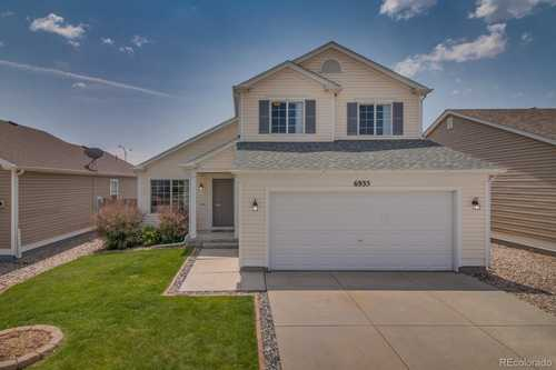 $379,500 - 3Br/3Ba -  for Sale in Ridgeview At Stetson Hills, Colorado Springs