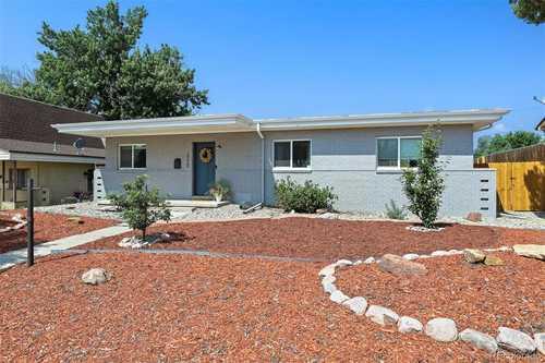 $425,000 - 4Br/1Ba -  for Sale in Belleville, Colorado Springs