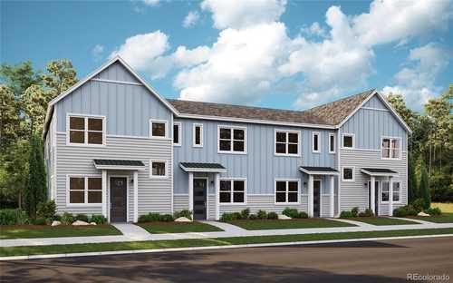 $486,990 - 3Br/3Ba -  for Sale in Sterling Ranch - Providence Village, Littleton