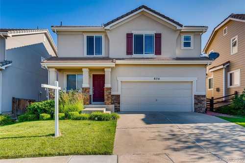 $479,000 - 3Br/3Ba -  for Sale in Greyhawk, Colorado Springs