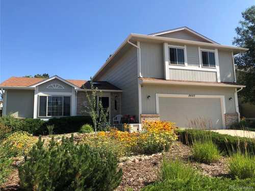 $439,000 - 4Br/3Ba -  for Sale in Briargate, Colorado Springs