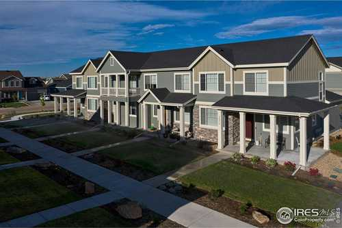 $355,000 - 3Br/2Ba -  for Sale in Brookstone Townhomes, Milliken