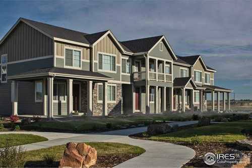 $329,500 - 3Br/3Ba -  for Sale in Brookstone Townhomes, Milliken