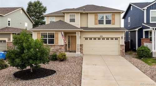 $425,000 - 4Br/3Ba -  for Sale in Claremont Ranch, Colorado Springs
