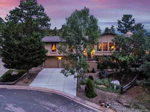 $620,000 - 4Br/2Ba -  for Sale in Mount Woodmen Estates, Colorado Springs