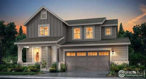$599,400 - 4Br/2Ba -  for Sale in Barefoot Lakes, Firestone