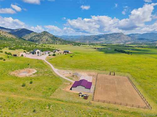 $2,100,000 - 5Br/3Ba -  for Sale in Unknown, Canon City
