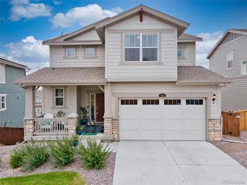 $575,000 - 4Br/2Ba -  for Sale in Gold Creek Valley, Elizabeth