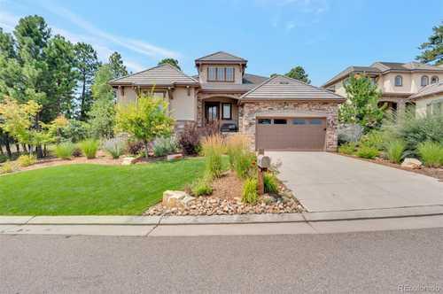 $900,000 - 3Br/3Ba -  for Sale in Castle Pines Village, Castle Rock